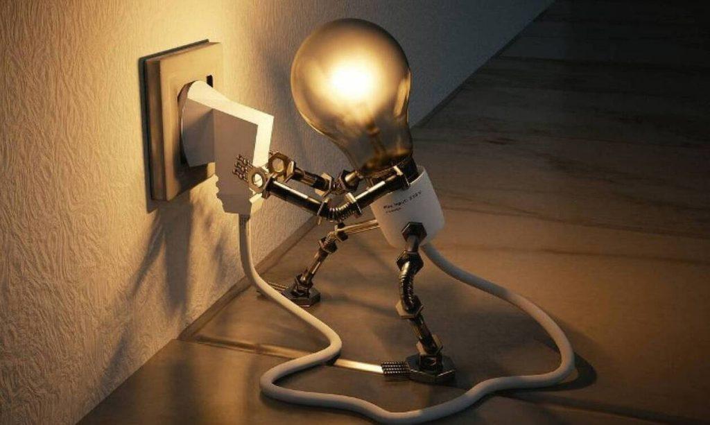 Ηλεκτρικό ρεύμα