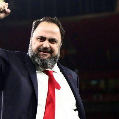 Βαγγέλης Μαρινάκης: Η απόλυτη «εκτίναξη» – Η κίνηση που τον κάνει παγκόσμιο κυρίαρχο