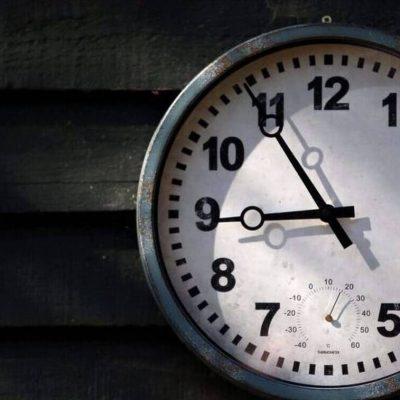 Αλλαγή ώρας 2021: Μην το ξεχάσετε – Πότε πρέπει να γυρίσετε τους δείκτες μια ώρα πίσω