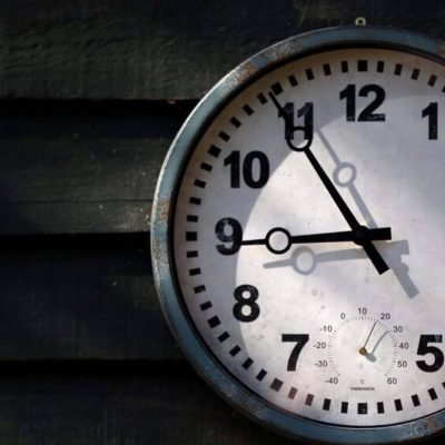 Αλλαγή ώρας 2021: Μεγάλη προσοχή – Τότε θα γυρίσουμε τους δείκτες