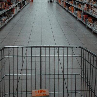 Οργή των πολιτών: Δείτε τι αντίκρισαν στα ράφια των σούπερ μάρκετ