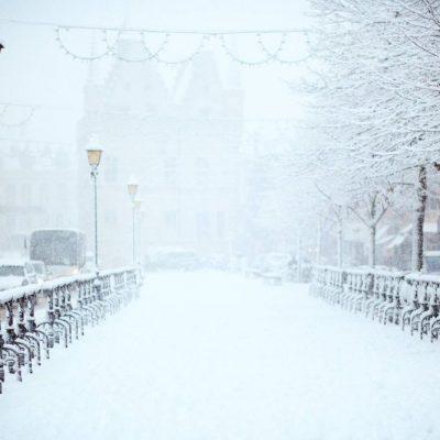 Μεγάλη προσοχή! Έρχεται η πολική δίνη «La Nina» και φέρνει ψύχος και χιόνια