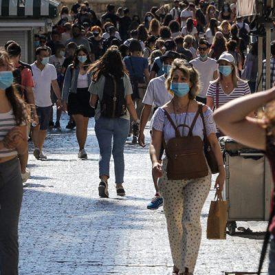 Νέα μέτρα: Μόνο έτσι θα μπαίνουμε στα μαγαζιά – Τι ισχύει για μάσκα και αποστάσεις