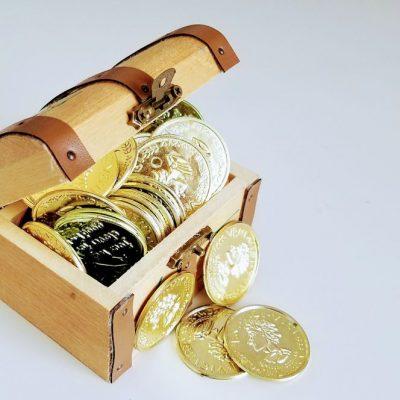 Εξαφανίστηκαν σχεδόν όλες οι χρυσές λίρες στην Ελλάδα: Δείτε τι έχει συμβεί